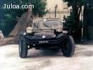 Affitto Fantastica Dune-Buggy del '72