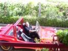 Fantastica Big-Buggy del '73